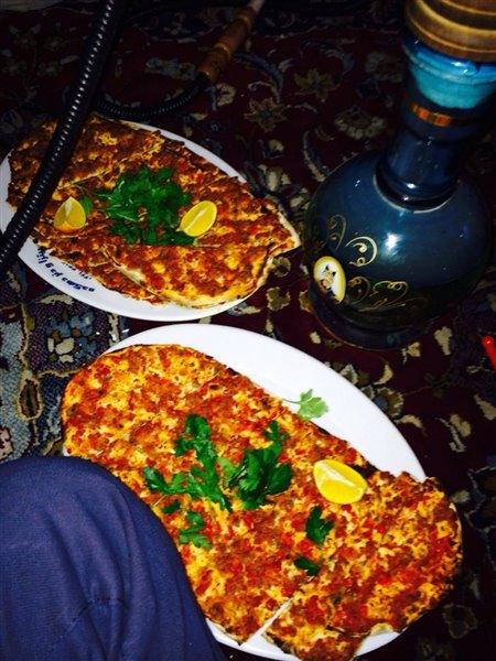 658 رستوران حاجی بابا ارومیه
