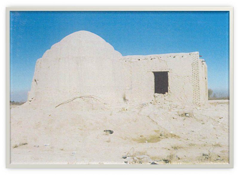 706 امامزاده یحیی (ع) ـ بکه