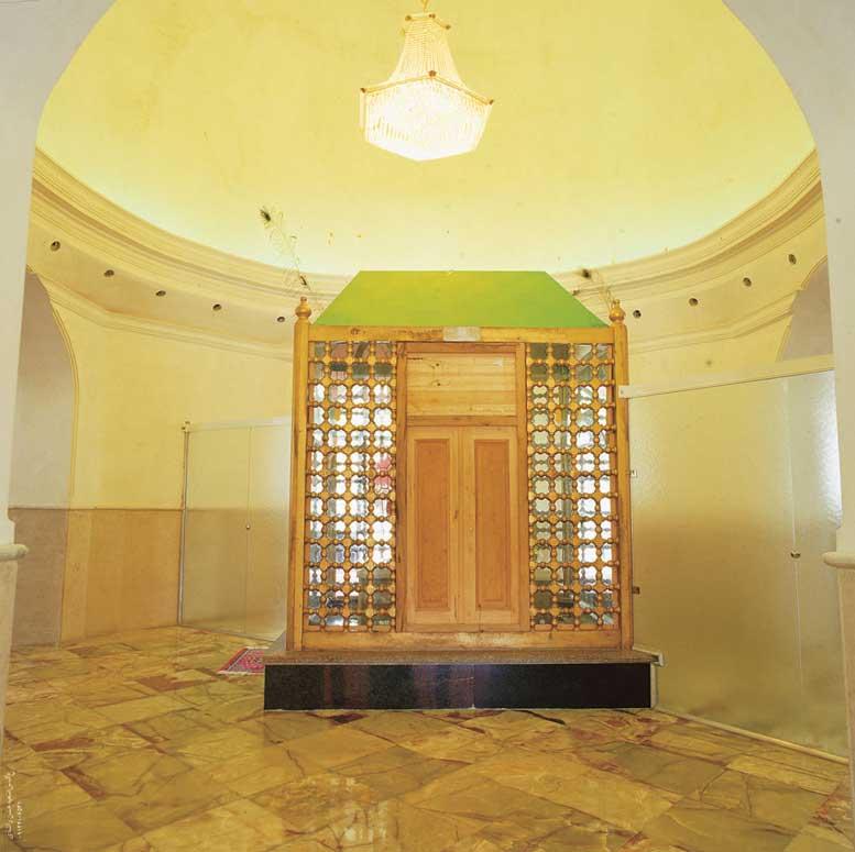 712 امامزاده عبدالله (ع)  صباشهر