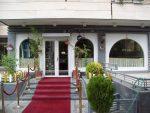 کافه استریت لانژ شیراز
