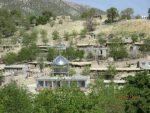 روستای امیرایوب
