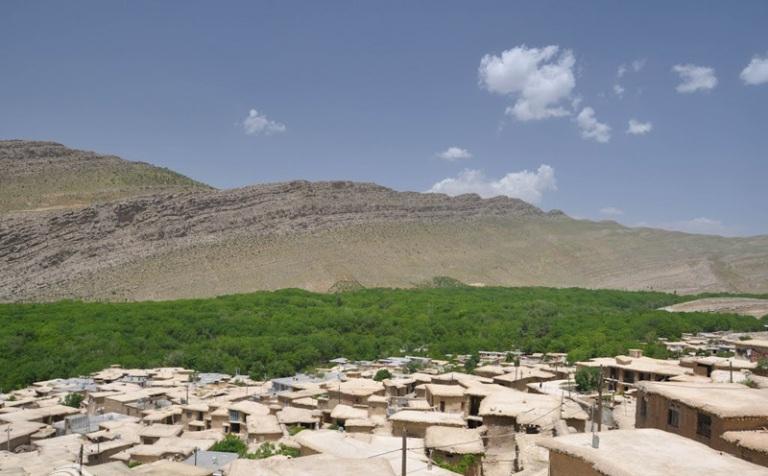روستای دشتك