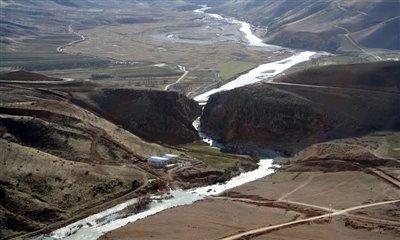 آبشارهای-بهشت-آباد-101804-همگردی روستای بهشت آباد
