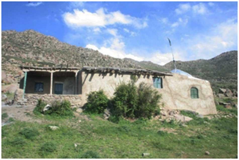 دیزجین  روستای دیزجین