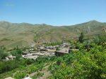 روستای هانیس