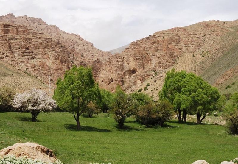 منطقه حفاظت شده البرز مركزی
