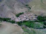 روستای پشاباد