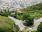 روستای جوانمرد آباد