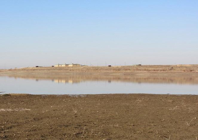 منطقه شكار ممنوع تالاب آبشینه