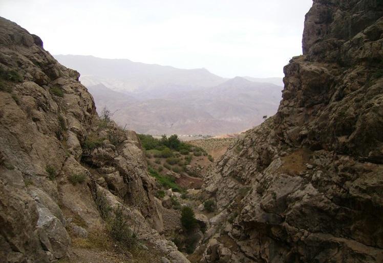 منطقه شكار ممنوع رودبار الموت