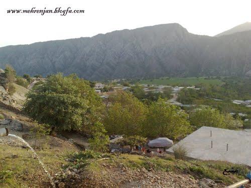 41875188 روستای مهرنجان
