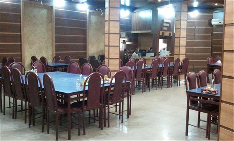 426 رستوران هتل سعید دهلران