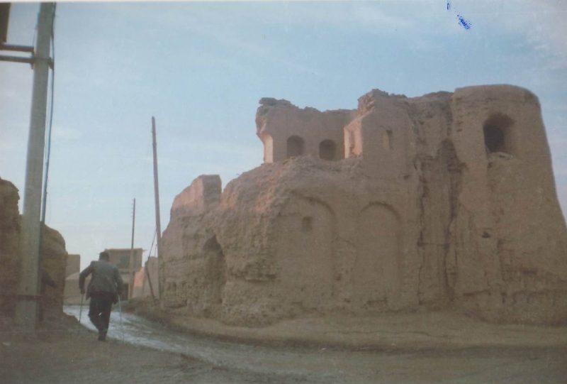 روستای قرقسین