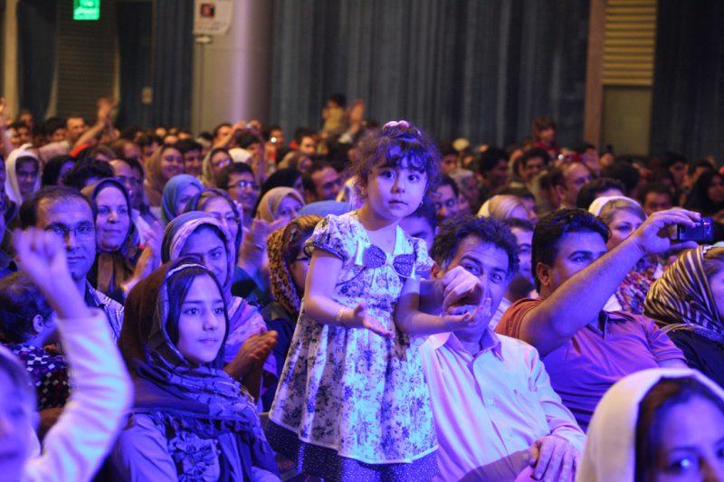 جشنواره های تابستانی کیش