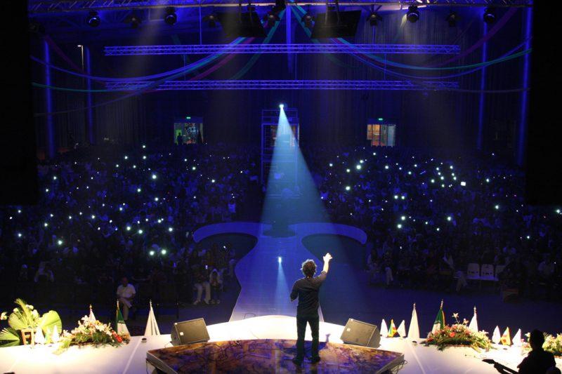 594 جشنواره های تابستانی کیش