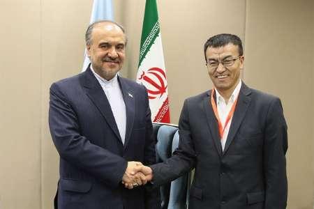 602 فصل جدیدی از روابط با کشورها بعد از برجام در ایران آغاز شده است