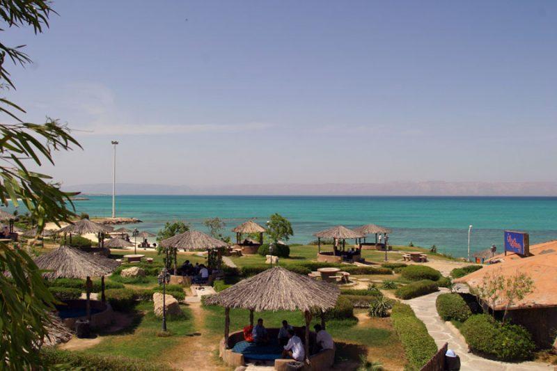 پارک ساحلي مرجان
