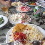 رستوران غزال ارومیه
