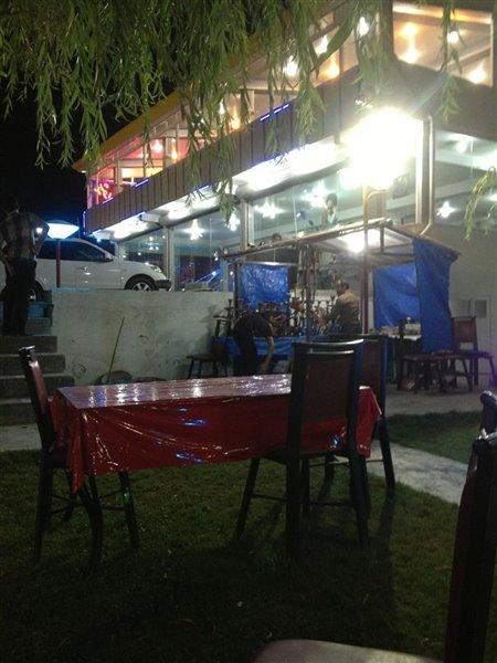 809 رستوران اورانوس ارومیه