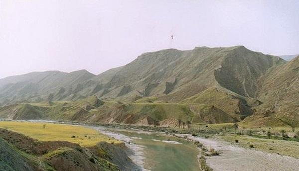 940 منطقه حفاظت شده پرزوئیه