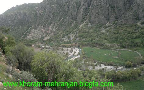 97685989635280349186 روستای مهرنجان