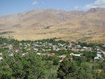 روستای آقچری
