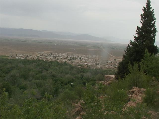 DSC000655 روستای دهمورد