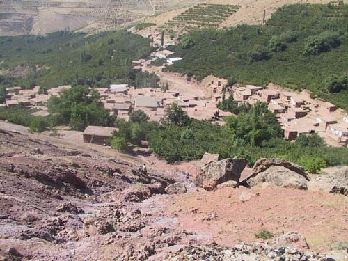 IMG_1949. روستای پرچکوه