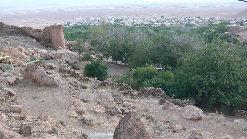 P1030224 روستای دهمورد