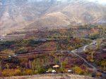 روستای سرچی