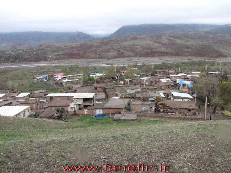 روستای فانفين