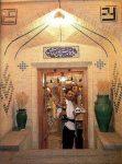 رستوران سنتی حاج داداش زنجان