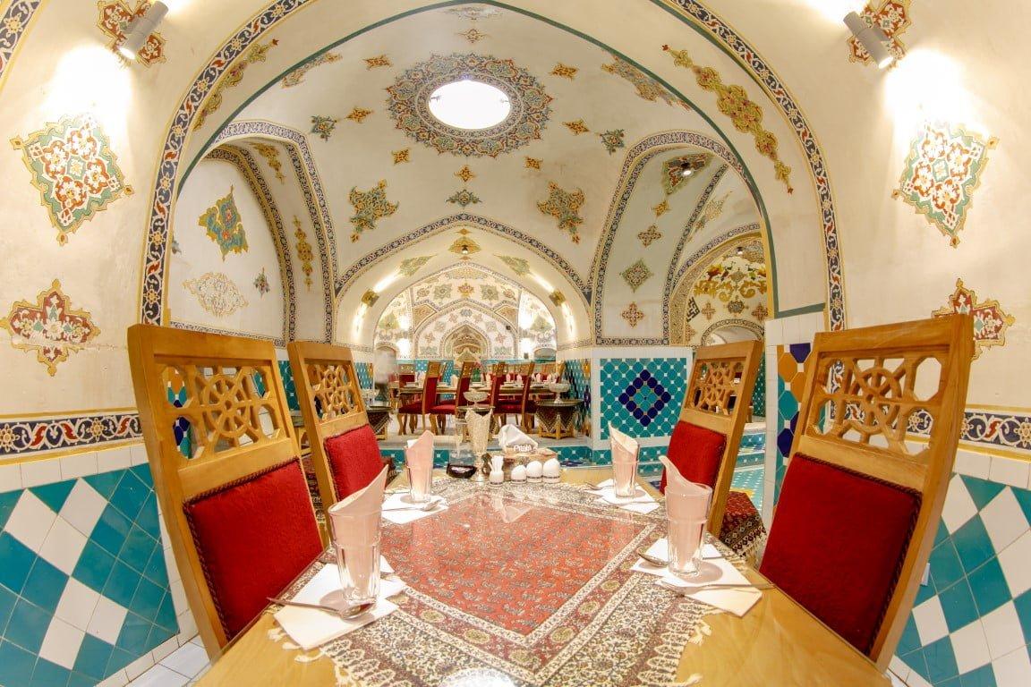 حمام جارچی باشی حمام جارچی اصفهان