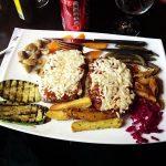 رستوران ایتالیایی آرمانی تهران