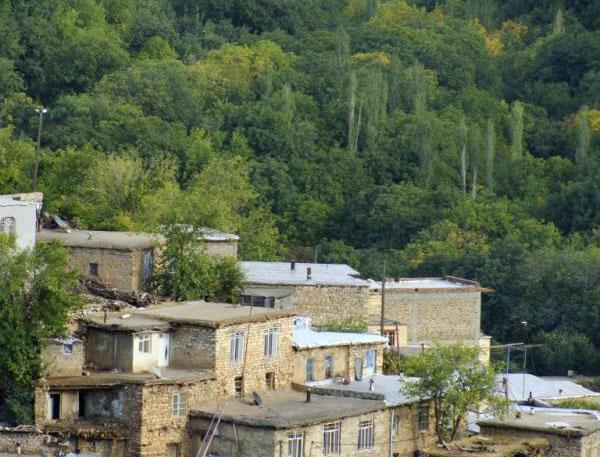 روستای-زیبای-خانقاه-1 روستای خانقاه وسطی