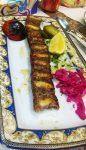 سفره خانه و رستوران سنتی زرتشت زنجان
