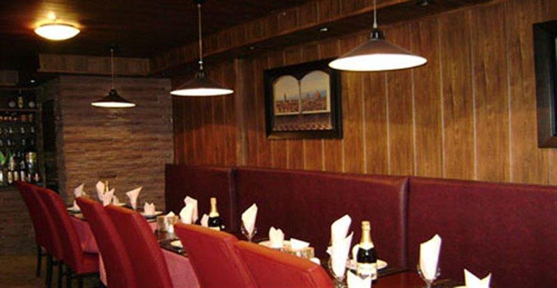 رستوران ایتالیایی پستو تهران
