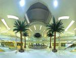 مرکز تجاری ویلاژ توریست مشهد