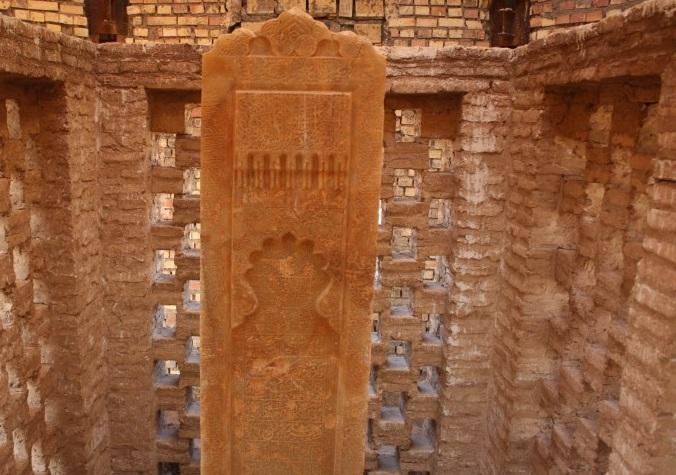 1185 مقبره امیر اویس