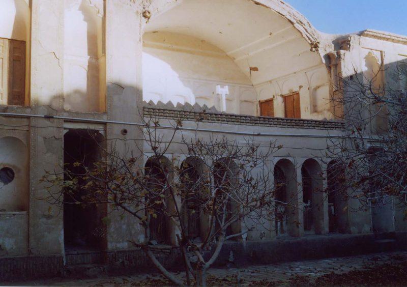 1194 خانه ارباب حسین مهابادی