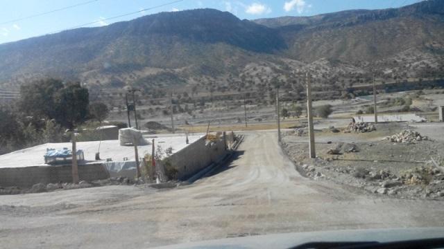 روستای سمرون