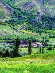 روستای بلشت