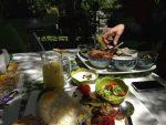 رستوران بیدمجنون تهران