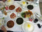 رستوران قناری تهران