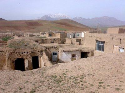 روستای قره تپه