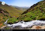 روستای چرمله سنقر