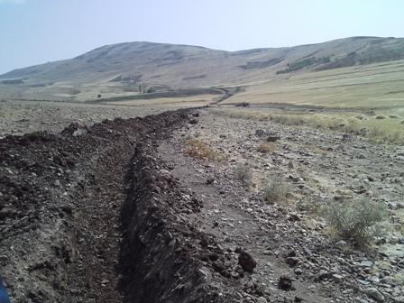 روستای میرگه رش