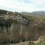 روستای میوان