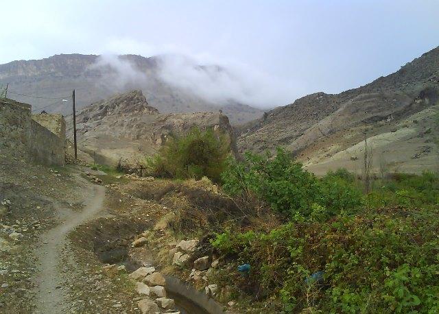 روستای اسپر