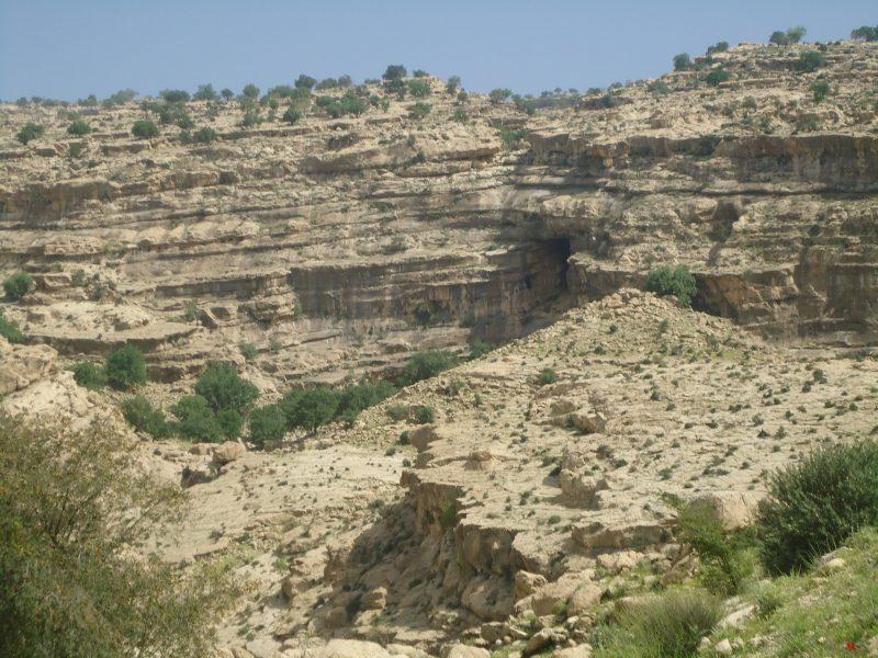 روستای تراب علیا